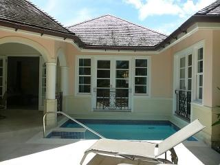 The Falls Villa 3 at Sandy Lane, Barbados - Walk To Beach, Gated Community, Plunge Pool And Communal Pool - Saint James vacation rentals