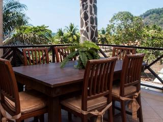 Bahia Encantada 3E 3rd Floor Garden View - Playa Hermosa vacation rentals