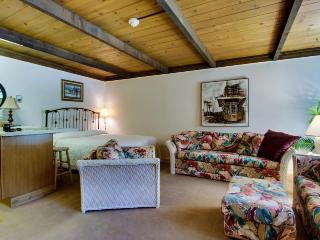 Amazing location, complex pool/hot tub/tennis, pet-friendly - Sun Valley vacation rentals