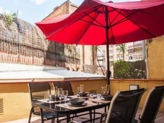 University Terrace *** Cocoon Terrace (BARCELONA) - Barcelona vacation rentals