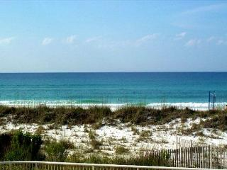 Two Bedroom, Gulf Front Sleeps Six - Fort Walton Beach vacation rentals