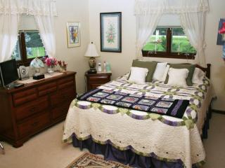 Chelsea Area Country Bed and Breakfast - Southeast Michigan vacation rentals