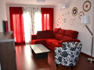 Beautiful apartment, near the roman monuments - Extremadura vacation rentals