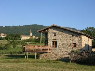 Charming country house - Parc du Pilat near LYON - Saint-Appolinard vacation rentals