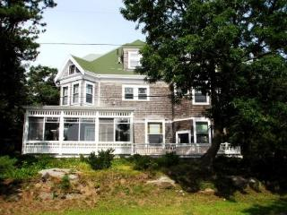 Mon Altre Cove House: 6 BR home in lovely, quiet area. 2 miles to the beach! - North Shore Massachusetts - Cape Ann vacation rentals