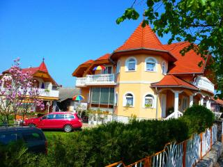 Relax in Heviz, the world's largest thermal and spa activities for everyone, the Joker beautiful apartment house. - Heviz vacation rentals