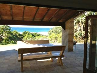 Umzumbe Beach House - Absolute Beachfront - Margate vacation rentals