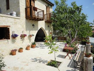 Magdalous House - For Rent - Arsos vacation rentals