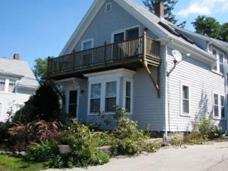 Helena House: European flair, close to Plum Cove Beach. - Gloucester vacation rentals