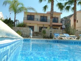 A first class , 3 Bedroom villa with private pool - Pissouri vacation rentals