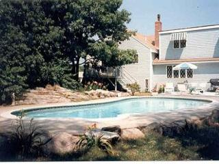 Poolside Summers: Private in-ground pool, A/C, 2/10 miles to beach! - North Shore Massachusetts - Cape Ann vacation rentals
