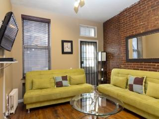 Sleeps 6! 2 Bed/2 Bath Apartment, Times Square, Awesome! (7937) - Manhattan vacation rentals