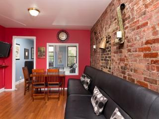 Sleeps 8! 3 Bed/1 Bath Apartment, Murray Hill / Gramercy, Awesome! (8112) - Manhattan vacation rentals