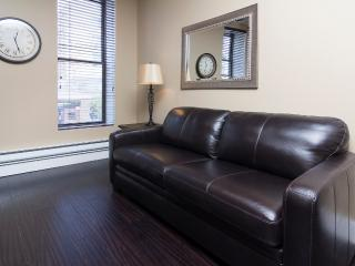 Sleeps 3! 1 Bed/1 Bath Apartment, Times Square, Awesome! (8371) - Manhattan vacation rentals