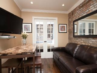 Sleeps 3! 1 Bed/1 Bath Apartment, Chelsea, Awesome! (8407) - Manhattan vacation rentals