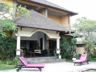 Discount- Villa Este Bali 4 bd home away from home - Legian vacation rentals