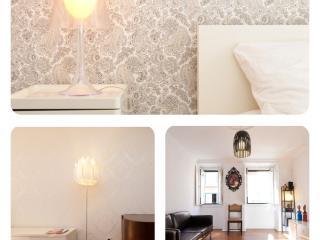 Great location/price  & free portable internet - Lisbon vacation rentals
