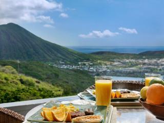 Stunning Ocean View Luxury Duplex Suite - Hawaii Kai vacation rentals