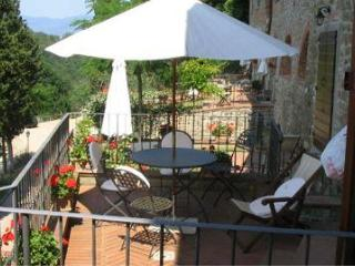 Perfect 1 bedroom Condo in Figline Valdarno - Figline Valdarno vacation rentals