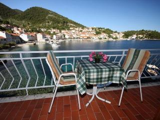 Villa Gorana Studio Apartment 2+1 - Korcula vacation rentals