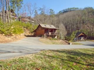 Cupids Corner - Pigeon Forge vacation rentals