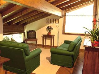Casa Lory  BUCK.  Attic with 2 bedrooms. - Bellagio vacation rentals