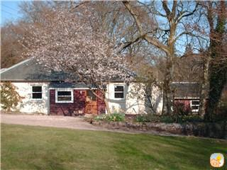 Fuchsia Cottage - Laurencekirk vacation rentals