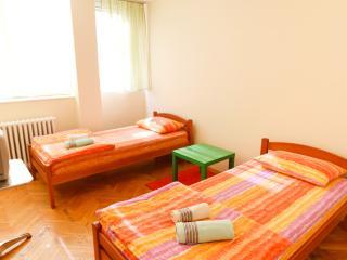 Twin Private Room / shared bathroom - BelApart - Belgrade vacation rentals