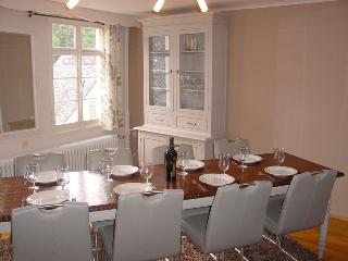 Bright 5 bedroom House in Monschau - Monschau vacation rentals