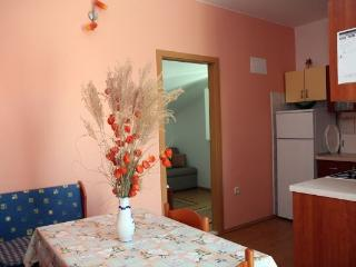 Beautiful 1 bedroom Condo in Supetar with A/C - Supetar vacation rentals