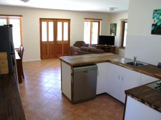 Nice House with Internet Access and A/C - Darling Downs vacation rentals