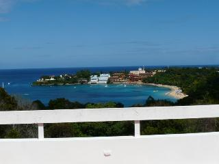 Best Ocean-View 3BR Penthouse - only 300m to Beach - Sosua vacation rentals