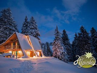 Chalet Alpinka - Luce vacation rentals