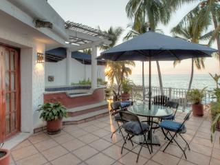2bdr Seaside Incredible Cozy Condo - Puerto Vallarta vacation rentals