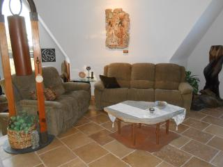 Comfortable House with Deck and Internet Access - Arroyo Grande vacation rentals
