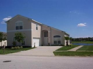 Luxury 6-Bedroom Lakeside Villa near DisneyWorld - Davenport vacation rentals