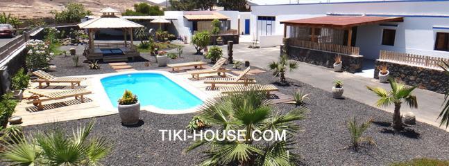 Tiki Garden - Image 1 - Lajares - rentals