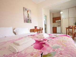 Adorable studio next to paradise! - Chania vacation rentals