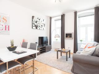 City Apartment Sigmund Freud **** - Vienna vacation rentals