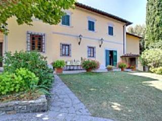 Villa Buonagrazia - Figline Valdarno vacation rentals