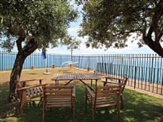 Villa Ofelia - Image 1 - Ravello - rentals