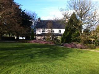 Kilmaneen Farmhouse 4*  B&B in Tipperary Ireland - Clonmel vacation rentals