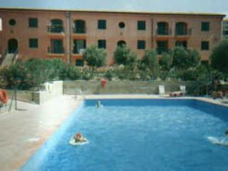 Apartment with swimmingpool - Agrigento vacation rentals