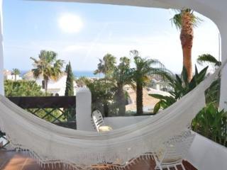 A Hammock Holiday in the Sun -In Duquesa, Manilva - Estepona vacation rentals