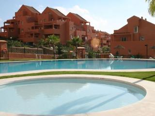Spacious 1 bedroom apt. with breathtaking seaview - Elviria vacation rentals