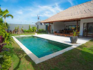 Nice Villa 2bd in Umalas Bali - Seminyak vacation rentals