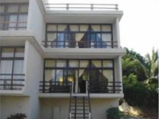 Front Of unit - 2br - 1900ft² - Ocean View Vistazul Condos - San Clemente - rentals