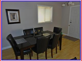 Bright and Large Suite close to Burnaby border - Coquitlam vacation rentals