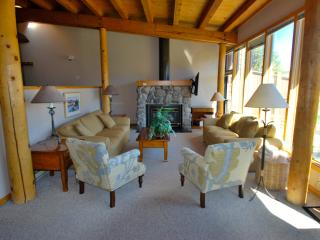 Views, Free Shuttle, Fireplace, King Bed, Pool! - Keystone vacation rentals