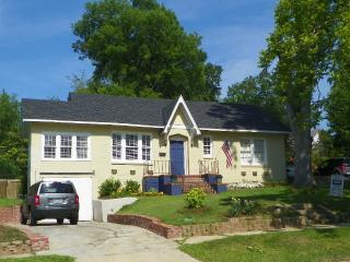 1930's 2br/2-1/2ba Brick Home Near Weracoba Park - Columbus vacation rentals